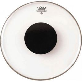 Remo Controlled Sound Clear 16'' Black Dot