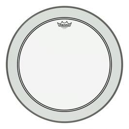 Remo Powerstroke 3 Clear 14''