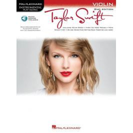 Hal Leonard Taylor Swift Violin