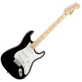 Fender Standard Stratocaster MN BK