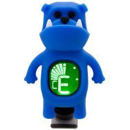 SWIFF B71 Bulldog Chromatic Tuner Blue