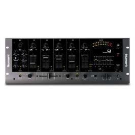 Numark C2 4-Channel mix