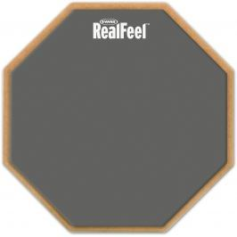 Evans RF 6 GM Reel Feel Practice Pad