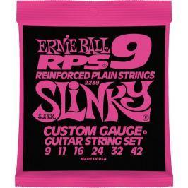 Ernie Ball 2239 RPS 9 Slinky Nickel Wound