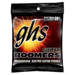GHS GB 9 1/2 SATZ Boomers GB 9 1/2 Electric Guitar Strings