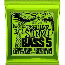 Ernie Ball 2836 Regular Slinky Bass 5 Strings