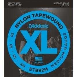 D'Addario ETB 92 Tapewound Bass