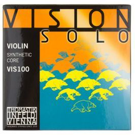 Thomastik VIS100 Vision Solo Violin 4/4