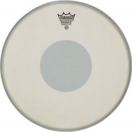 Remo Emperor X Coated 14'' (Dot)