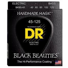 DR Strings BKB5-45