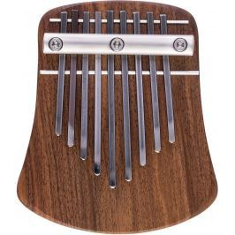 Kalimba Musical Instrument O9 Pentatonic Matt Walnut