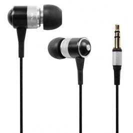 AWEI ES-Q3 In-Ear Headphone Silver