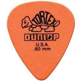 Dunlop 418P 0.60 Tortex Standard