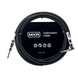MXR Instrument Standard Cable R/A 6m