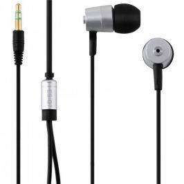 AWEI ESQ7 In-Ear Headphone Silver