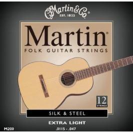 Martin M 200