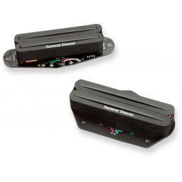 Seymour Duncan Hot Rails For Tele Pickup Set