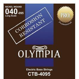 Olympia CTB 4095