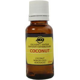 American DJ Fog Scent Coconut 20 ml
