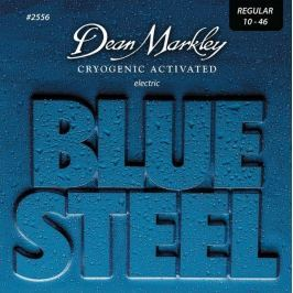 Dean Markley DM 2556 REG Steel Electric Guitar Strings Regular 010 - 046