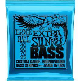 Ernie Ball 2835 Extra Slinky Bass