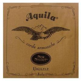 Aquila New Nylgut Ukulele Set, GCEA Tenor, high-G