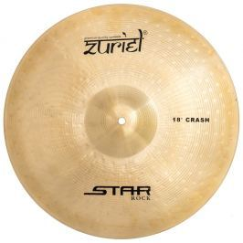 Zuriel Star Rock 18'' Crash