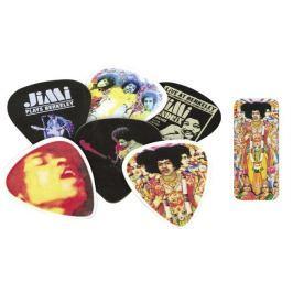 Dunlop JH PT02 M Jimi Hendrix picks