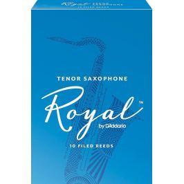 Rico Royal 2.5 tenor sax