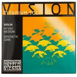 Thomastik VIT100 Vision Titanium Solo Violin 4/4