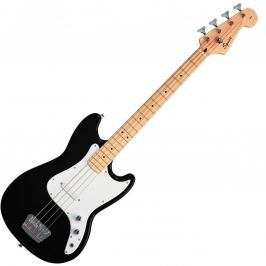 Fender Squier Bronco Bass MN Black