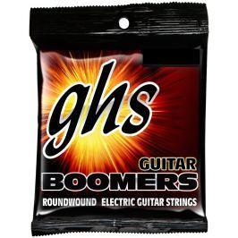 GHS Electric Guitar Boomers Zakk Wylde Signature .011 - .070