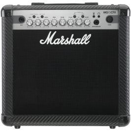 Marshall MG15CFX Carbon Fibre