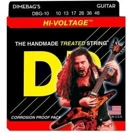 DR Strings DBG 10