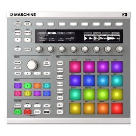 Native Instruments Maschine MKII White