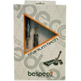 Bespeco TT 450 Titanium Tech