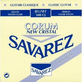 Savarez 500CJ Cristal Corum Blue