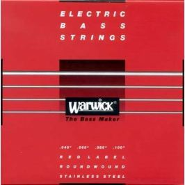 Warwick 42210 ML Red Label