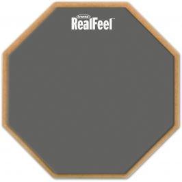 Evans RF 12 D Reel Feel Practice Pad