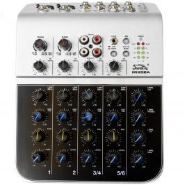 Soundking MIX02A Mixing Console