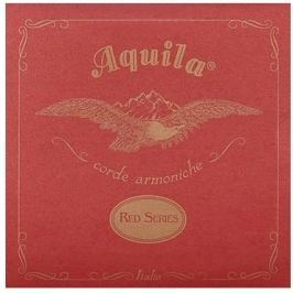 Aquila Red Series Ukulele Set GGBE Baritone
