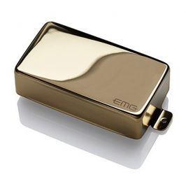EMG 81 Brushed Gold