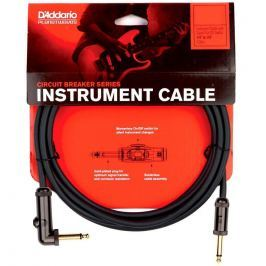 Planet Waves PW AGRA 10 Instrument Cable