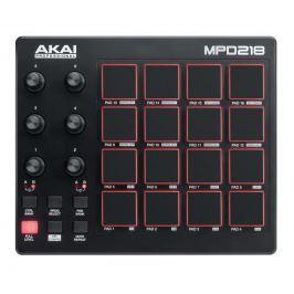 Akai MPD218