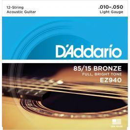 D'Addario EZ 940