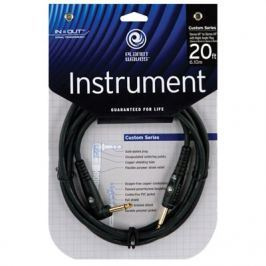 Planet Waves PW GRA 20 Instrument Cable