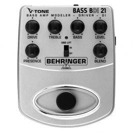 Behringer BDI 21 V-TONE BASS