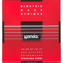 Warwick 42301 M Red Label