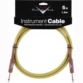 Fender Custom Shop Performance Tweed cable 1,5m