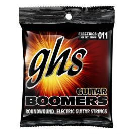 GHS GB-LOW Boomers Low Tune Electric Guitar